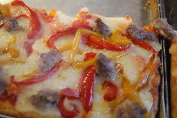 piazza皮耶薩:到東區吃義大利街頭小吃『Piazza 皮耶薩』(捷運:忠孝復興站)