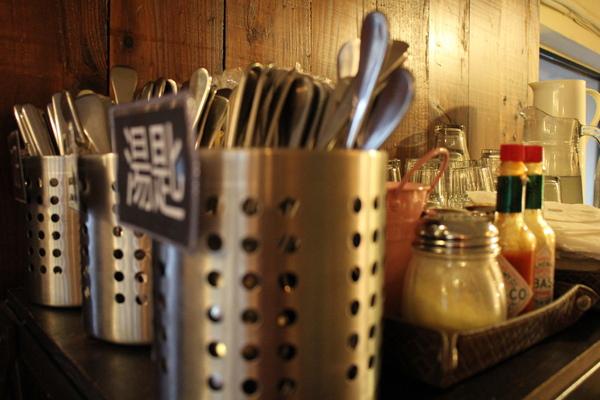 coffee smith(復北店):coffee smith(復北店)【捷運南京東路站】