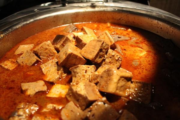 鍋大爺蒙古麻辣鍋(西門店):鍋大爺蒙古麻辣鍋吃到飽(西門店)