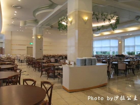 成田馬羅德國際飯店(Marroad International Hotel Narita):成田馬羅德國際飯店(早餐篇)