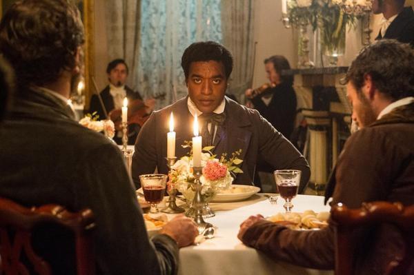 自由之心(12 Years a Slave):自由之心-生存的勇氣