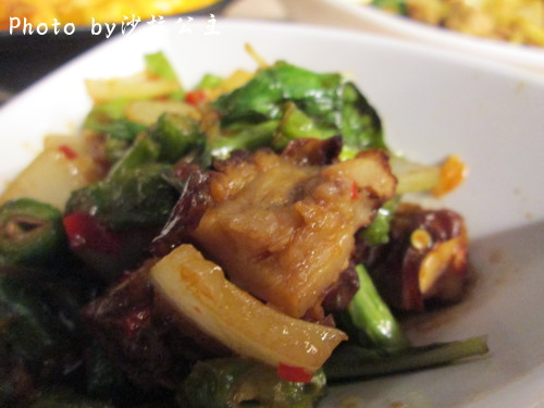 蕉葉泰式料理餐廳(市民大道店):蕉葉泰式料理吃到飽