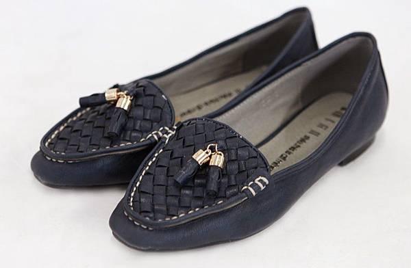 菱格紋平底鞋_MIHO_soo-a.jpg