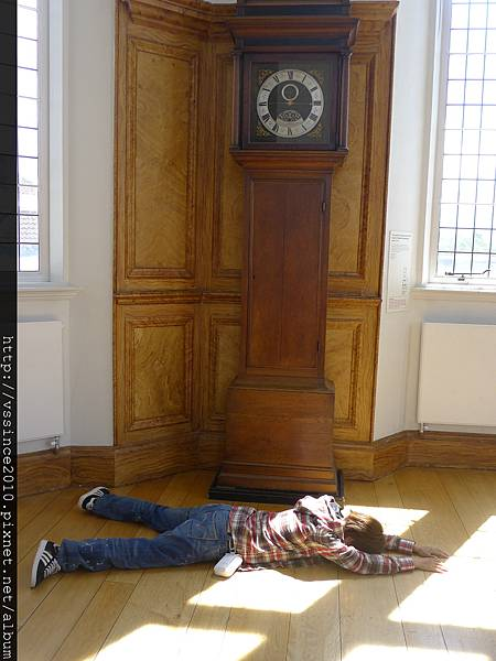 Shooting 也加入了 Planking Project!!