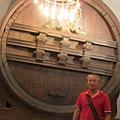 海德堡古堡-大酒桶