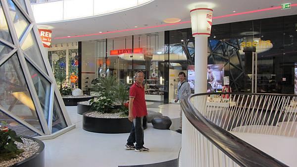 購物中心my zeile