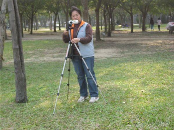 攝影師主任