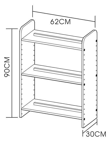 櫃子的規格