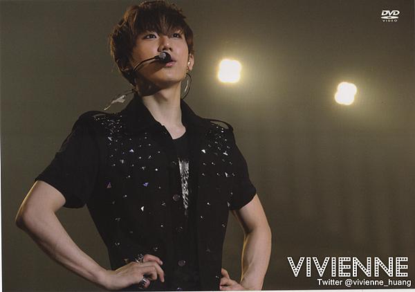 Beautiful Show in SEOUL Live DVD