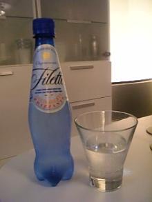 所以今天我證明了﹐ 德國水沒有不同...