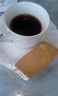戰利品+咖啡+甜品﹐ 心靈的最佳保養品