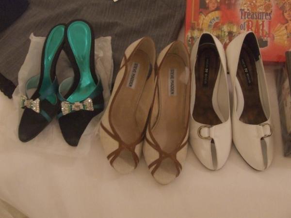 漂亮鞋子﹐ come to ma'ma