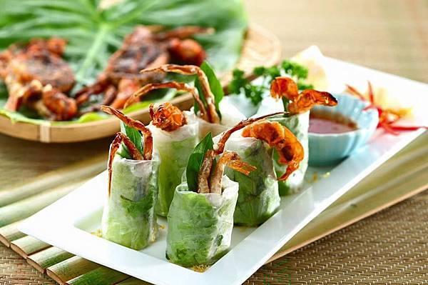 台中異國料理 很越南 餐廳,為全台首家以異國料理菜色為主的越式餐廳