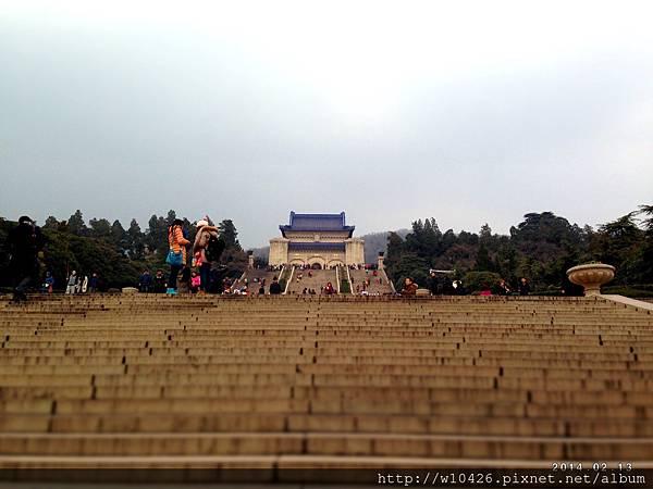 南京中山陵