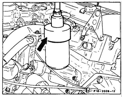 Audi A4 1 8t Engine Diagram