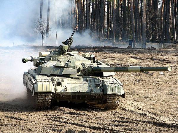 T-64BM