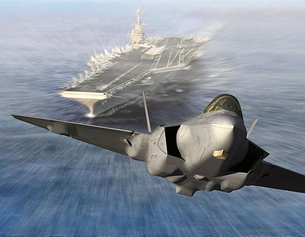 F-35C-Carrier-Launch