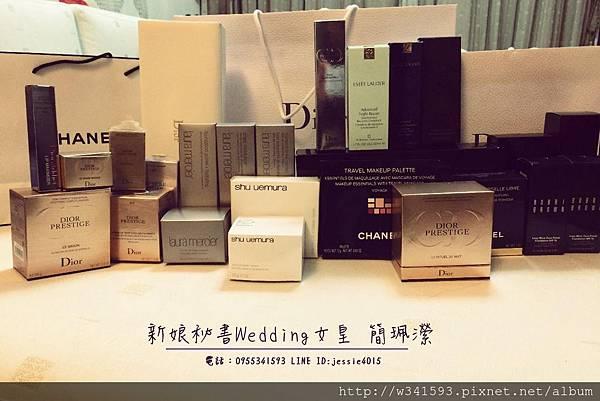 簡珮瀠化妝品牌