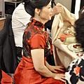 台北新娘秘書Wedding女皇 簡珮瀠-媽媽也需要給她難忘的一天