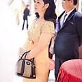 媽媽妝髮範例-長髮媽媽妝髮 台北新娘秘書Wedding女皇