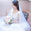 清新美式三部曲-新娘秘書台北Wedding女皇 簡珮瀠