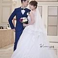 韓風喬妹短髮造型全紀錄-Wedding女皇 簡珮瀠