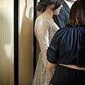 優雅時尚宴客全造型-Wedding女皇 簡珮瀠