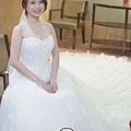 經典不朽清新四造型-Wedding女皇 簡珮瀠
