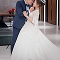 巨星式婚禮造型-Wedding女皇 簡珮瀠