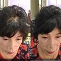 媽媽妝髮少髮量也能豐盈