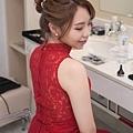 簡珮瀠-鄰家女孩美式風格