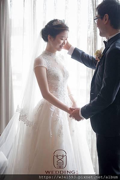 簡珮瀠-清新韓風短髮造型