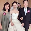 媽媽妝髮範例 台北新秘Wedding女皇-簡珮瀠