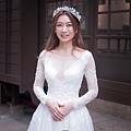 簡珮瀠-優雅溫柔公主風