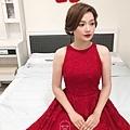 簡珮瀠-優雅英式氣質名媛
