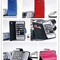 iphone5手機殼 亮面