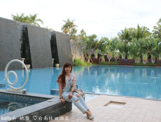 台南桂田酒店 (33).JPG