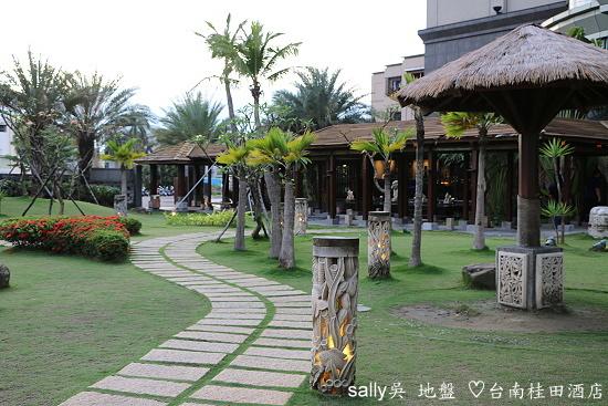 台南桂田酒店 (9).JPG