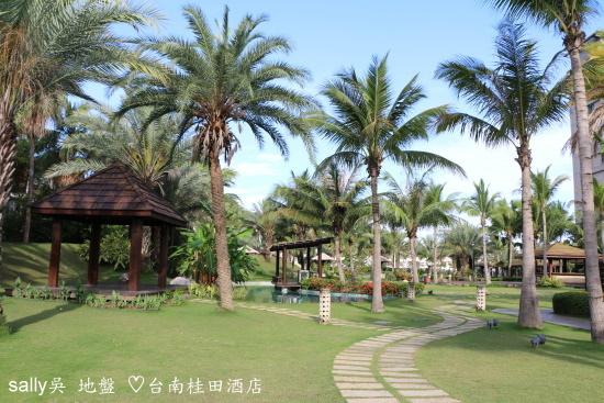 台南桂田酒店 (21).JPG