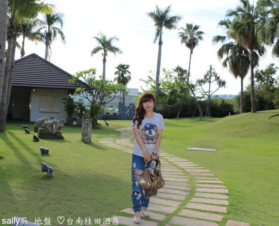 台南桂田酒店 (22).JPG