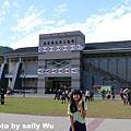 泰安鄉泰雅原住民文化產業區.JPG