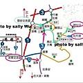 南庄神仙谷向天湖地圖.JPG