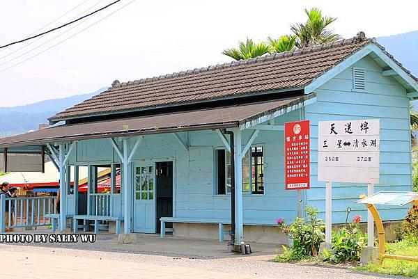 天送崥車站 (26).JPG
