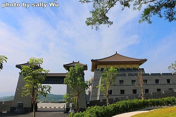 中台世界博物館 (7).JPG