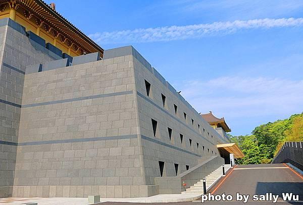 中台世界博物館 (10).JPG