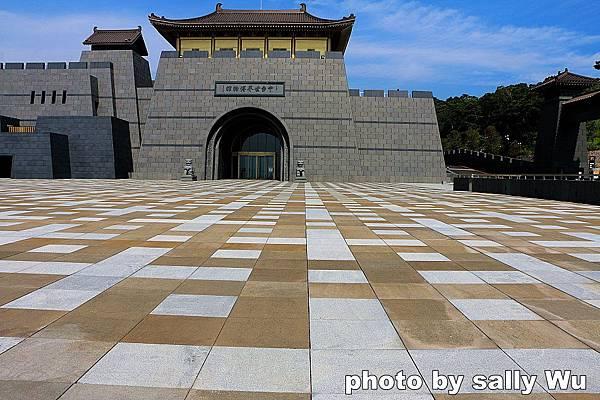 中台世界博物館 (19).JPG