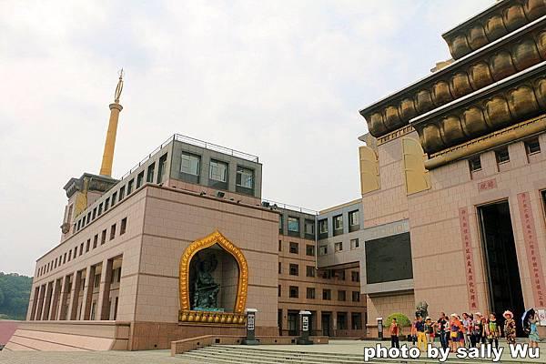 中台世界博物館 (63).JPG