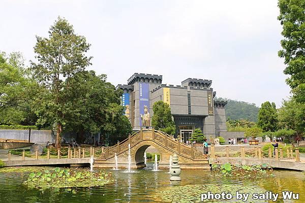 中台世界博物館 (72).JPG