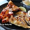紅毛港小紅食堂旋轉餐廳 (38).JPG