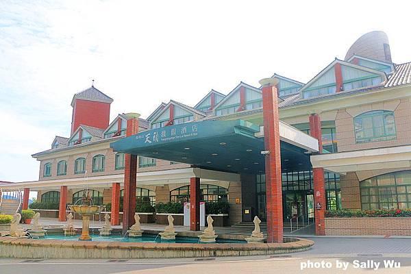 陽明山天籟渡假酒店 (3).JPG